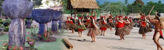 Important Festivals in Guam