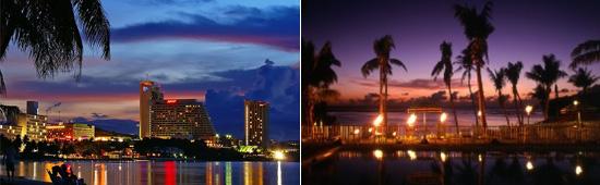 Nightlife in Guam